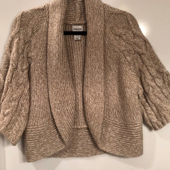 Chico's Sweaters - Chico's Fall Sweater